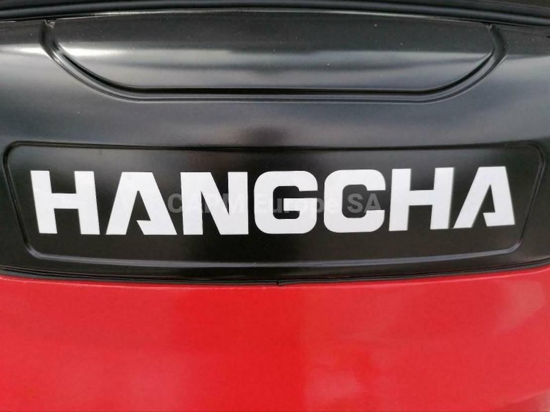 vorkheftruck Hangcha A4W30 2021