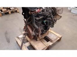 motoronderdeel equipment Kubota V1505T