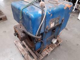 motoronderdeel equipment Hatz 2L31C