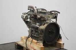 motoronderdeel equipment Yanmar 4TNV88