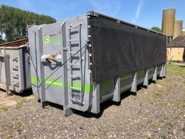 overige containers KTK HARDOX CONTAINER 40M3 2018