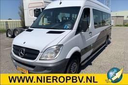 minivan - personenbus Mercedes-Benz SPRINTER 311 l3h2 airco persoon invalide vervoer 2010