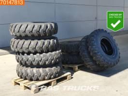 Overig vrachtwagen onderdeel 11,00-20 4 axles 4x NEW TYRES REIFEN NEUMATICOS BANDEN 2021