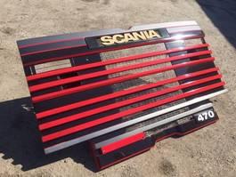 Cabinedeel vrachtwagen onderdeel Scania 143 1994