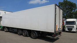 koel-vries oplegger Schmitz Cargobull SKO 24 2003