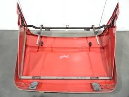 Cabinedeel vrachtwagen onderdeel Volvo 9-340