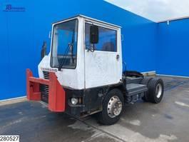 standaard trekker Terberg 3250 Terminal tractor