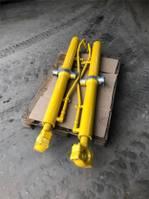 hydraulisch systeem equipment onderdeel Komatsu D65 lift cilinder 707-02-X0220