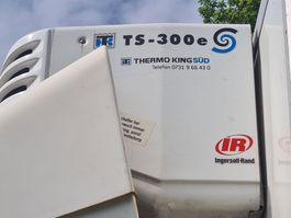 koelunit THERMO KING T-600R 2012