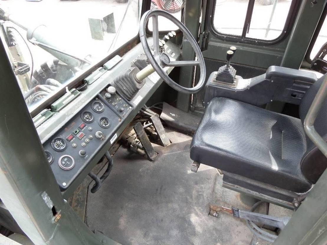vorkheftruck Diversen Liftking LK 50 C 4x4 1995