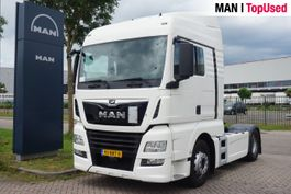 standaard trekker MAN 18.500 4X2 BLS / Intarder 2018