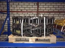 chassis equipment onderdeel Komatsu VOLVO CHAIN PC240 / PC210 / EC210B / EC240B + C / 2021