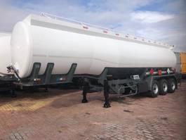 tankoplegger Coder CC40 - Fuel tank - NEW 2021