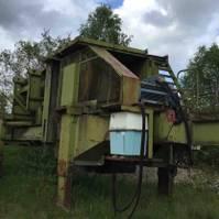 overige bouwmachine Svedala R105x80 1998