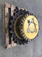 versnellingsbak equipment onderdeel Caterpillar D7 Final Drive OEM 3T4449