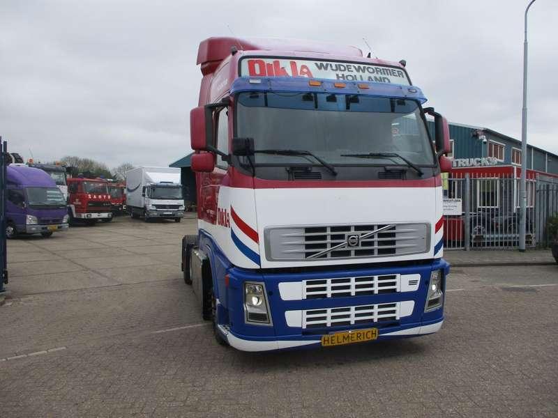 Volvo - FH 12 460 EURO 3 6X2 1