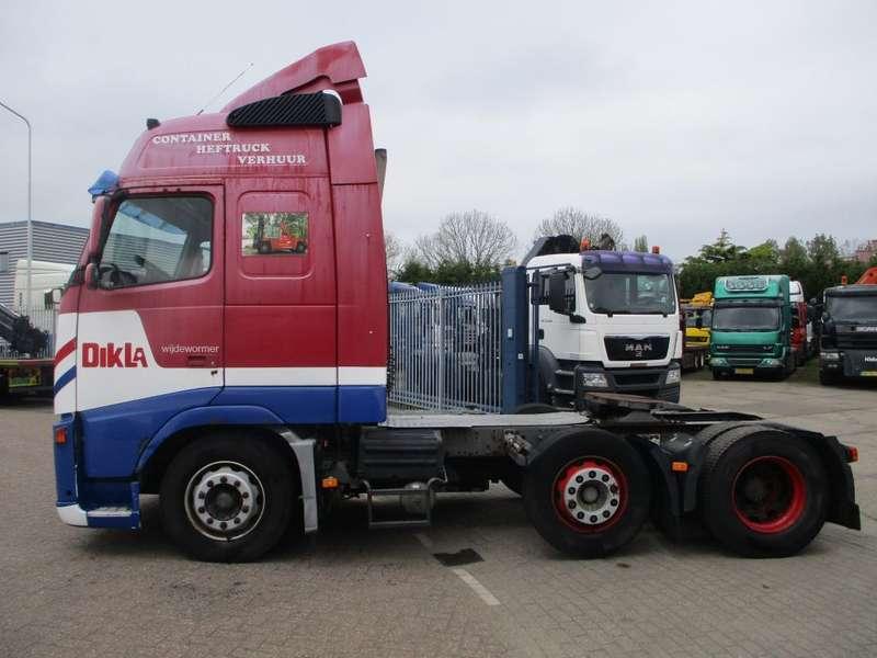 Volvo - FH 12 460 EURO 3 6X2 5