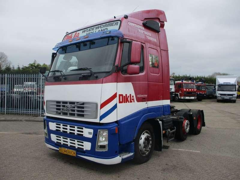 Volvo - FH 12 460 EURO 3 6X2 2