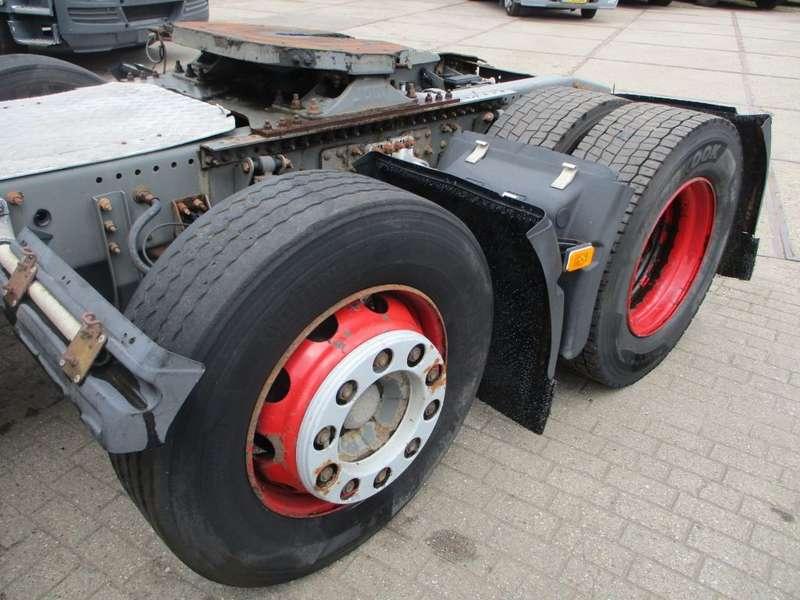 Volvo - FH 12 460 EURO 3 6X2 9