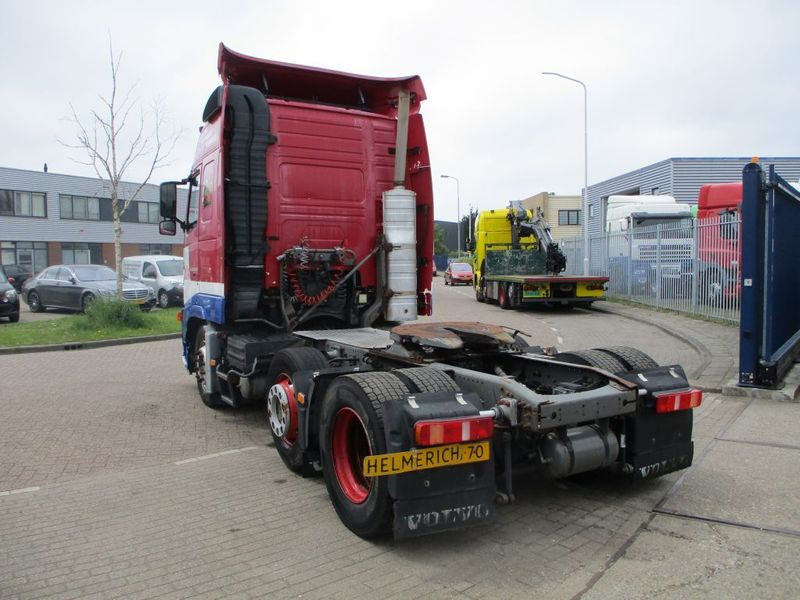Volvo - FH 12 460 EURO 3 6X2 4