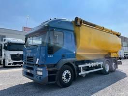 silo vrachtwagen Iveco Stralis 430 Stralis 260S43 NARDI 30cbm 2005