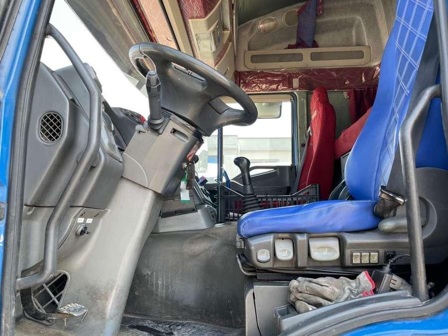 Iveco - Stralis 260S43 NARDI 30cbm 9