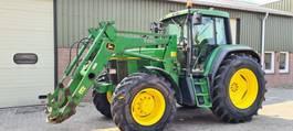 standaard tractor landbouw John Deere 6900 1997