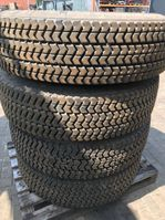 banden equipment onderdeel Continental 13R22.5