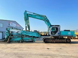 sleepgraver Kobelco SK350 LC Demolition -Abbruch 19M *BJ2001* 8895H 2001