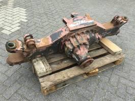 as equipment onderdeel Spierings SK 345/365 axle 1