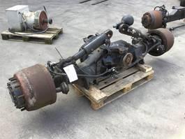 as equipment onderdeel Spierings SK 477 axle 3