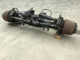 as equipment onderdeel Spierings SK 477 axle 4