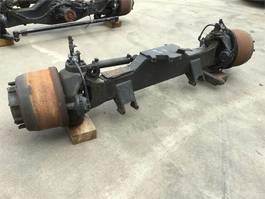 as equipment onderdeel Spierings SK 477 axle 1