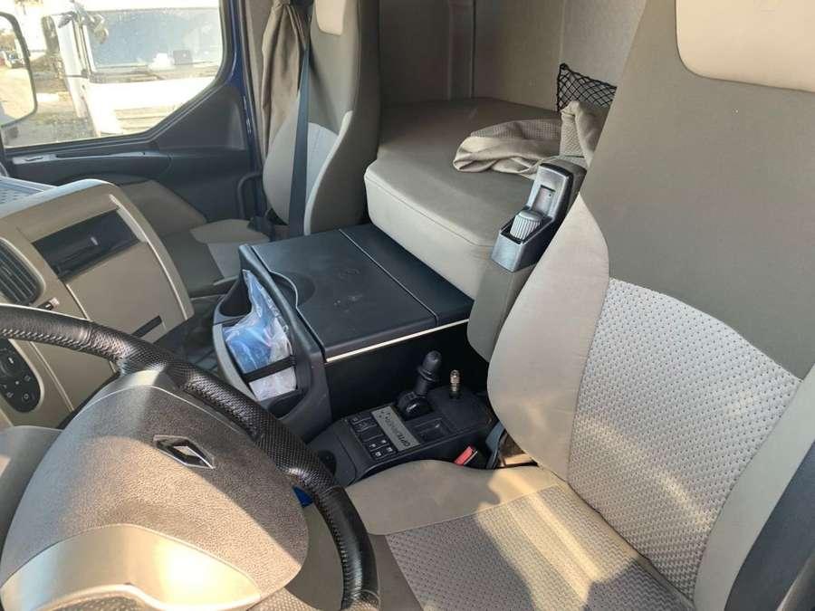 Renault - Premium 460 DXi 9