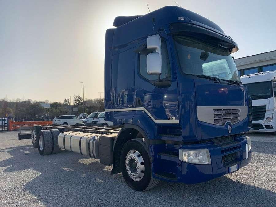 Renault - Premium 460 DXi 2