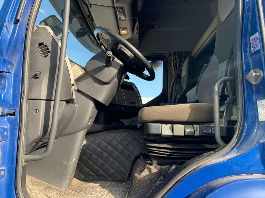 Renault - Premium 460 DXi 8