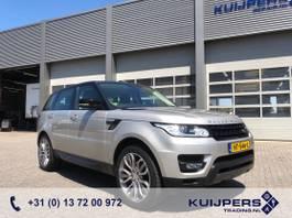 suv wagen Land Rover / full option / 3.0 TDV6 HSE Dynamic 2016