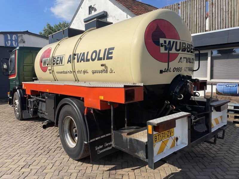 Scania -  2
