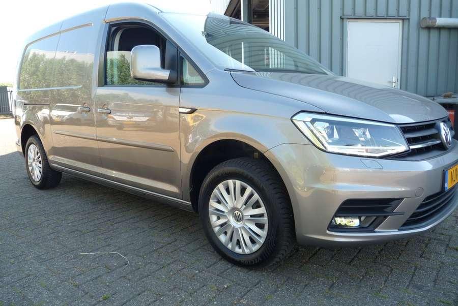 Volkswagen - 2.0 TDI L2H1 BMT Maxi Comf A.Klep 102PK 13