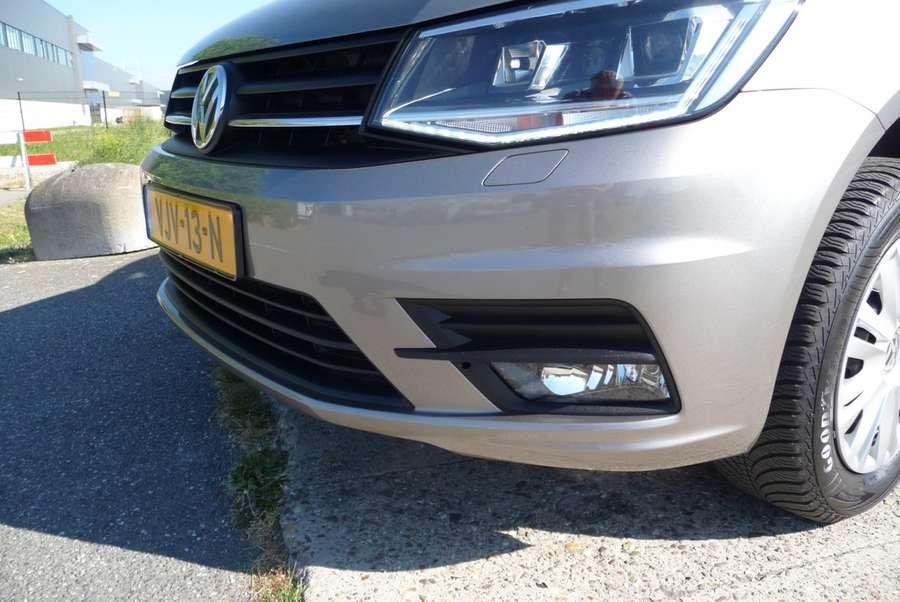 Volkswagen - 2.0 TDI L2H1 BMT Maxi Comf A.Klep 102PK 30