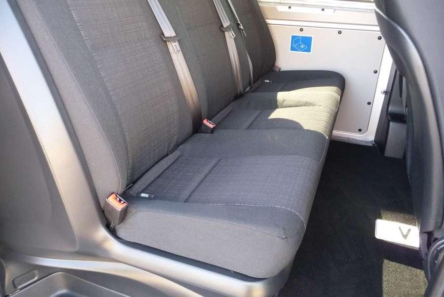 Mercedes-Benz - 111 CDI L2 dubb cab Comf. 5 zits 15.000 km !!!! 19