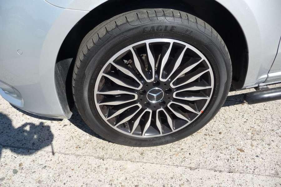 Mercedes-Benz - 111 CDI L2 dubb cab Comf. 5 zits 15.000 km !!!! 11