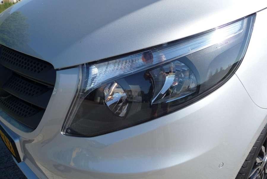 Mercedes-Benz - 111 CDI L2 dubb cab Comf. 5 zits 15.000 km !!!! 15