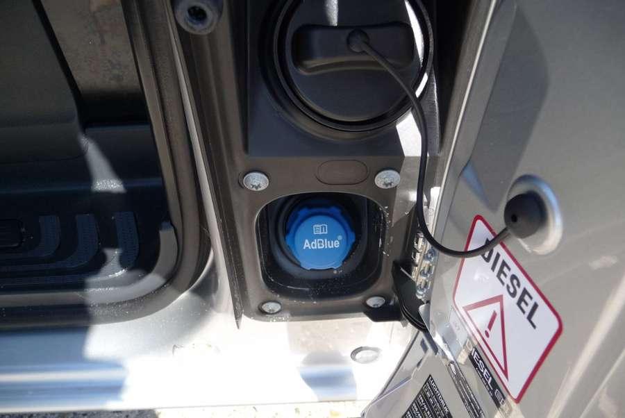 Mercedes-Benz - 111 CDI L2 dubb cab Comf. 5 zits 15.000 km !!!! 29