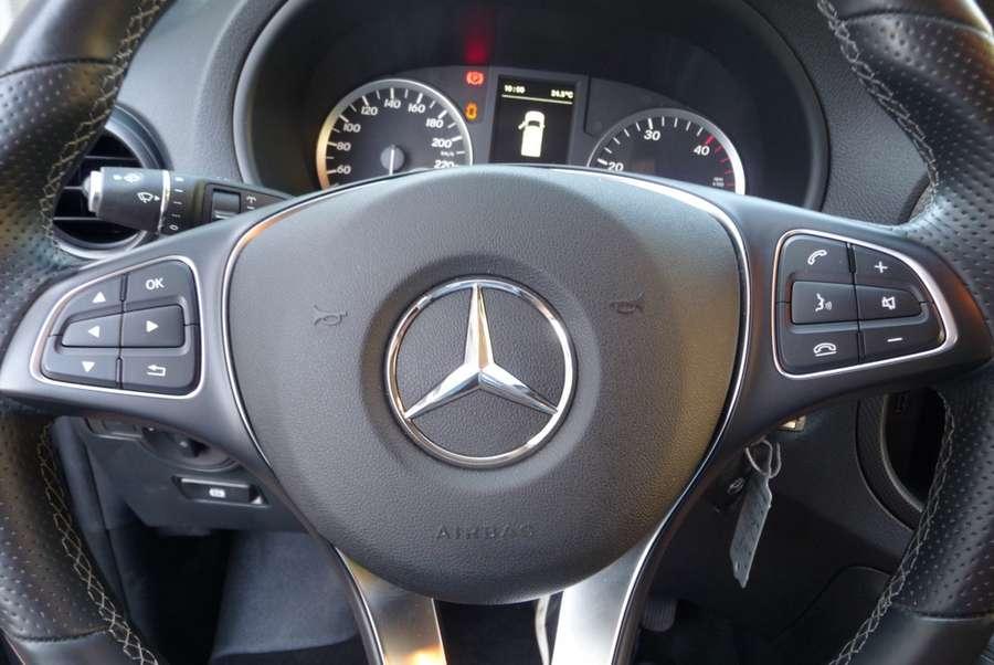 Mercedes-Benz - 111 CDI L2 dubb cab Comf. 5 zits 15.000 km !!!! 30