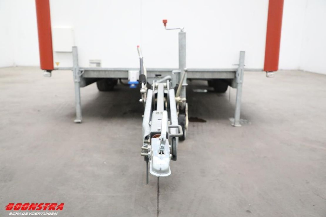 overige aanhangwagen Cn SE RD525 Sanering Deco-unit Douchewagen Sanitair 2014