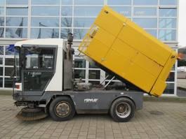 Veegmachine vrachtwagen Ravo 5002 580 80km/h 2000