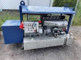 generator Deutz F5L912F     Top Conditions