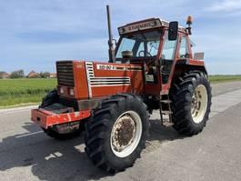 standaard tractor landbouw Fiat 115-90 DT