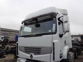 cabine - cabinedeel vrachtwagen onderdeel Renault DXI 2011